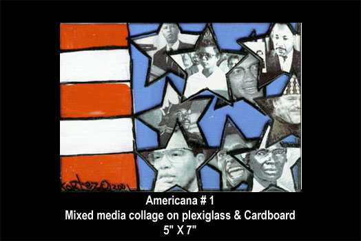 Americana-1