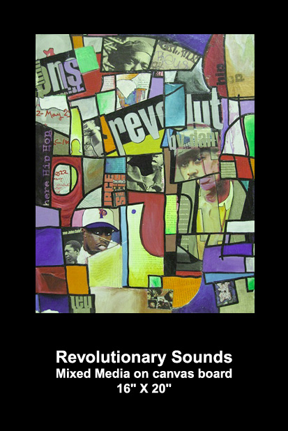 Revolutionary Sounds
